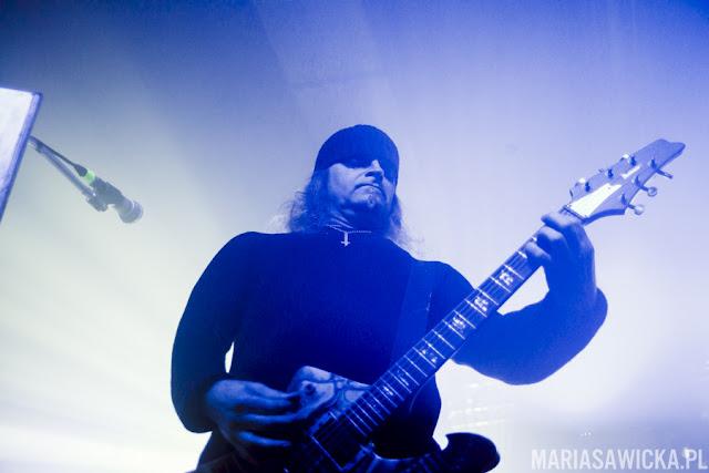 Triptykon, Vanja Šlajh, Thomas Gabriel Fischer warrior, V. Santura  Gothic, Doom, Death, Black Metal