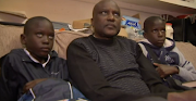 "Senegalese Boys Attacked at US School & Called ""Ebola"""