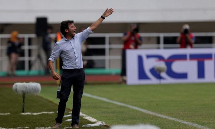 Terungkap! Ternyata ini yang Bikin Luis Milla TAKJUB dengan Sepakbola Indonesia
