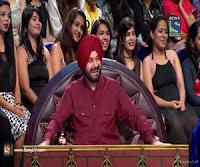 The Kapil Sharma Show Irrfan Khan and Jimmy Shergill