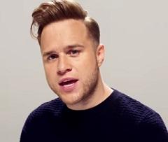 Olly Murs lança clipe de Grow Up
