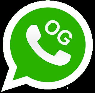 OGWhatsApp Mod Apk v6.40 For Android 2018 - www.redd-soft.com