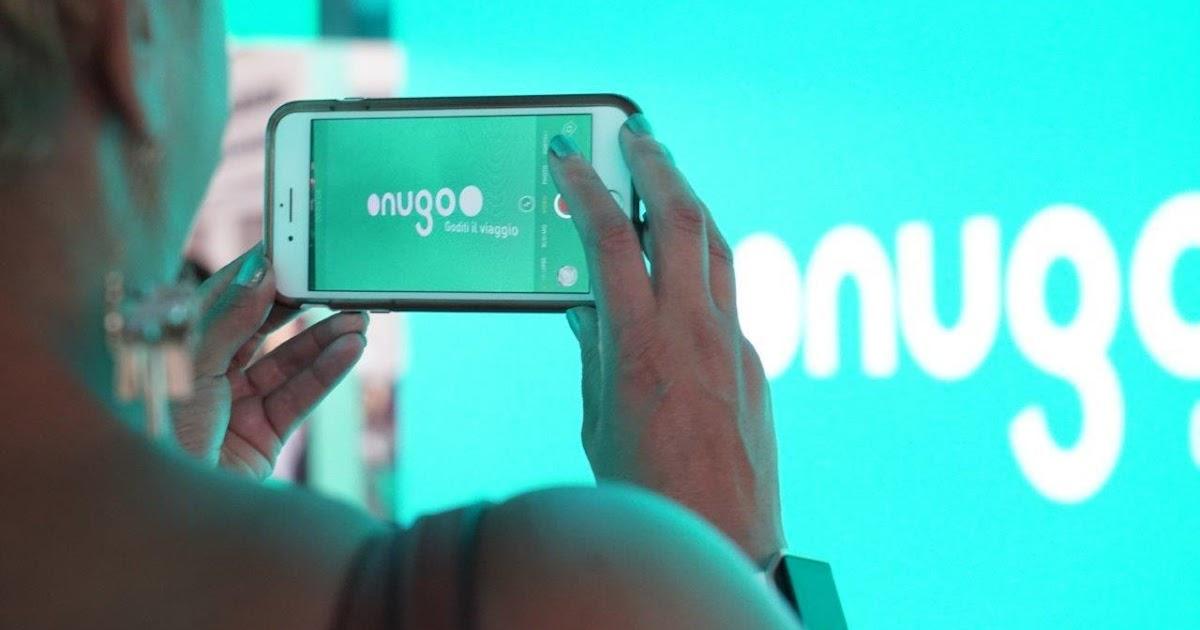 Nugo, una app per viaggiare in modo nuovo
