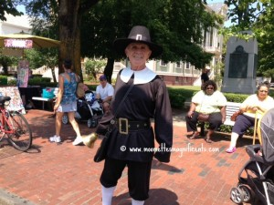 Provincetown Town Crier