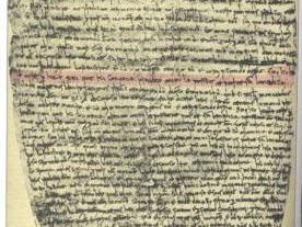 Il Placito Capuano, il marzo del 960 e il compleanno della lingua italiana