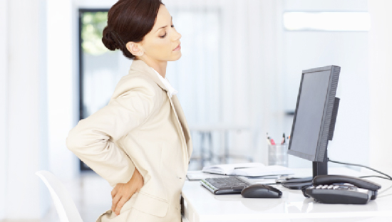 RESEARCH SHOWS LINK BETWEEN BACK PAIN AND ILLICIT DRUG USE