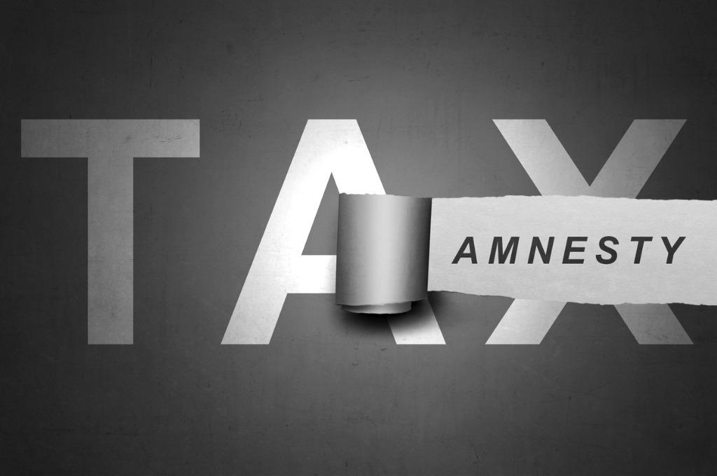 Amnesty Rhode Island Tax