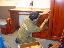 sửa chữa bàn ghế giường tủ