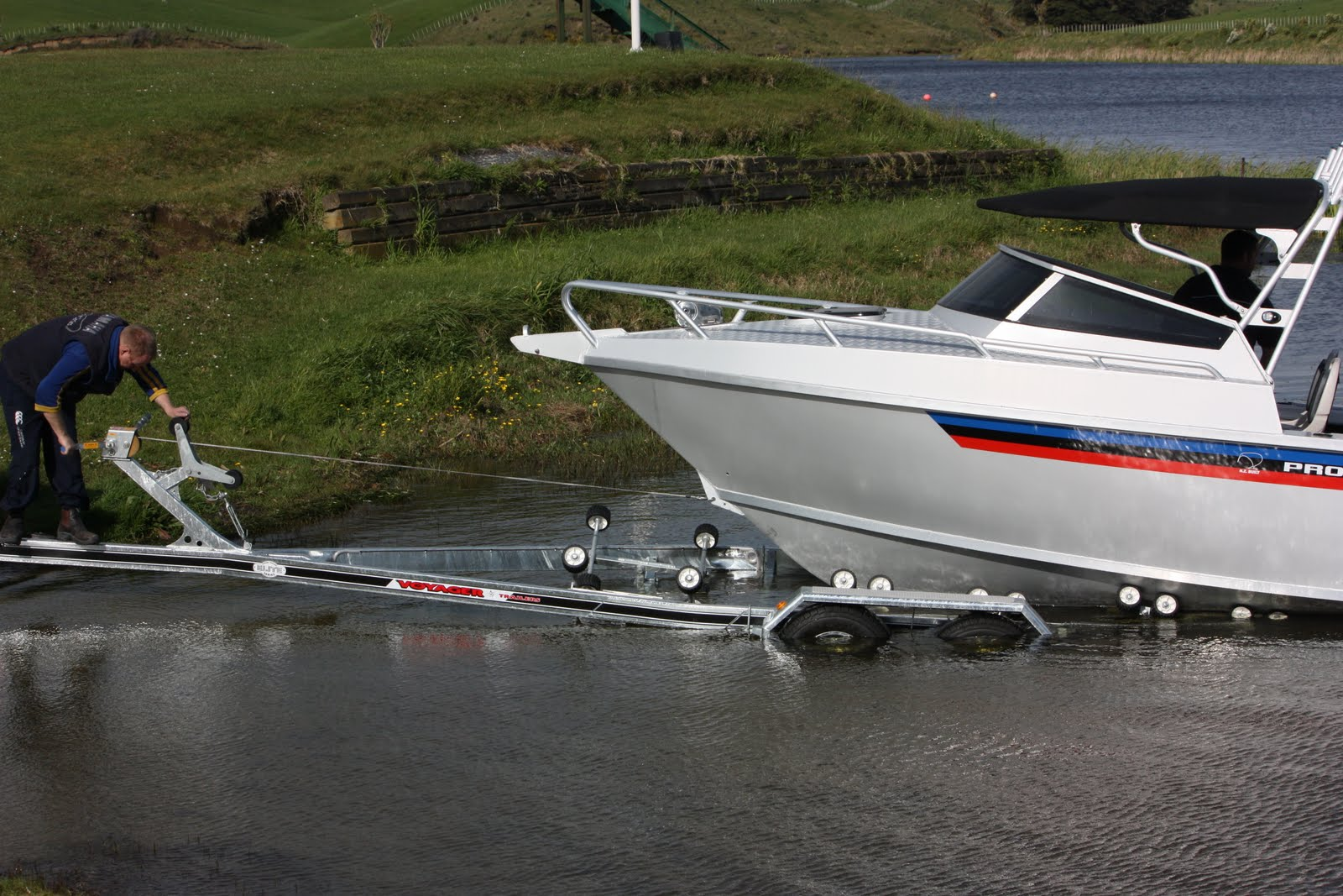 AMF Boats - Alloy Boat Builders: AMF Expand Tender Range