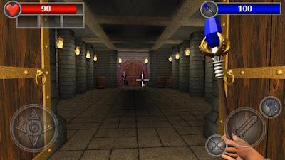 لعبة Old Gold 3D للأندرويد، لعبة Old Gold 3D مدفوعة للأندرويد
