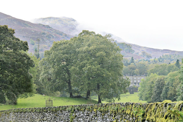 Lake District autumn diary