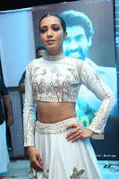 Catherine Tresa in Beautiful emroidery Crop Top Choli and Ghagra at Santosham awards 2017 curtain raiser press meet 02.08.2017 043.JPG
