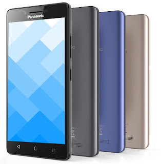 Panasonic P95 launched in India for Rs 4,999