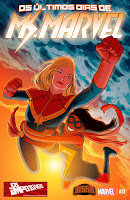 Ms. Marvel v3 #17