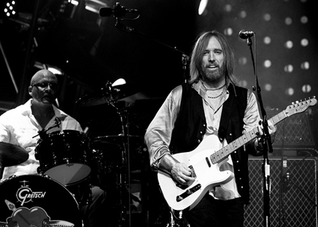 live bootlegs tom petty and the heartbreakers live fillmore auditorium san francisco usa. Black Bedroom Furniture Sets. Home Design Ideas