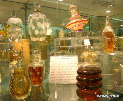 Milano, Museo del Profumo