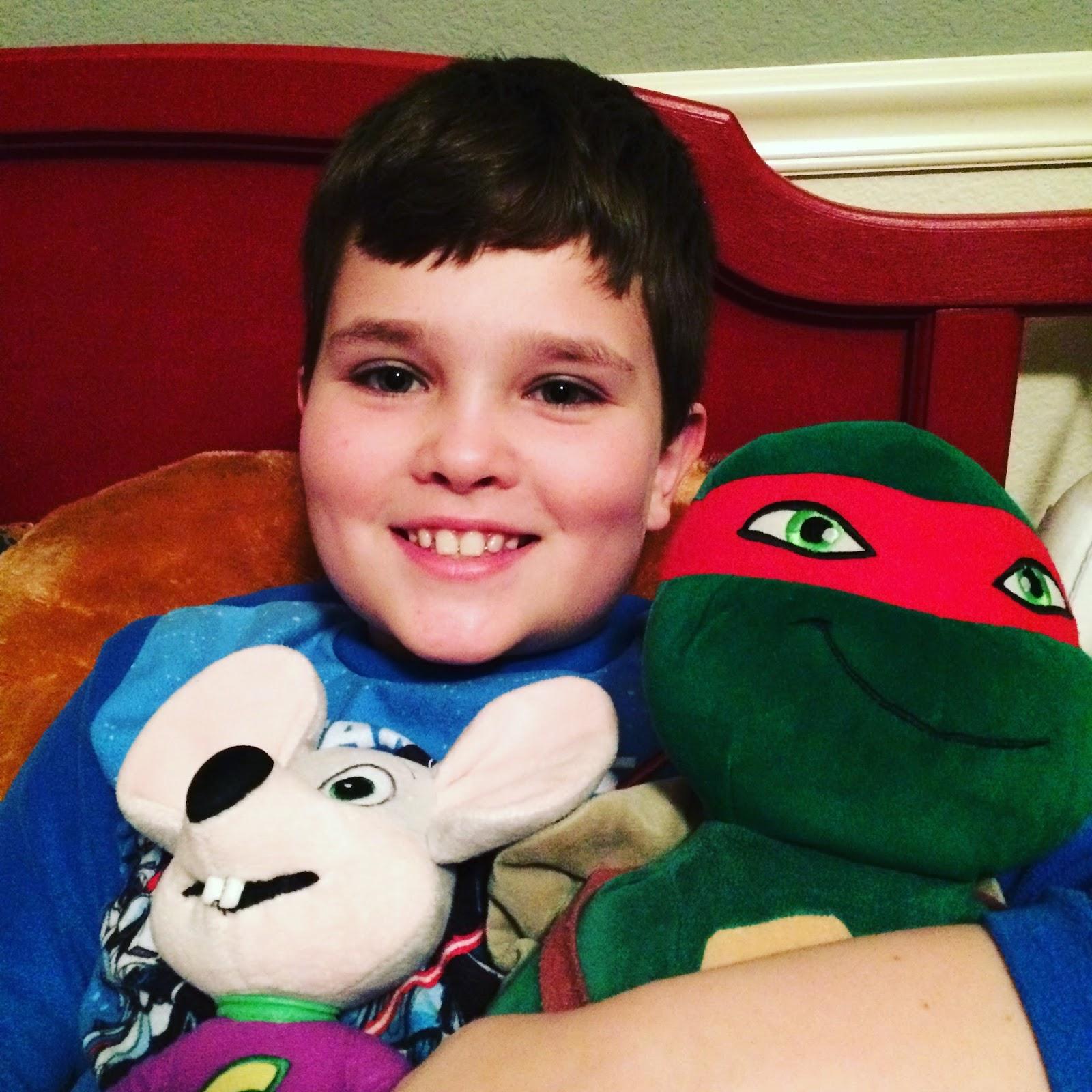 Key Moments: Happy 9th Birthday, Jacob