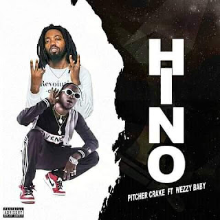 Pitcher Crake feat Weezy Baby - Hino 2019[BAIXAR DOWNLOAD] MP3