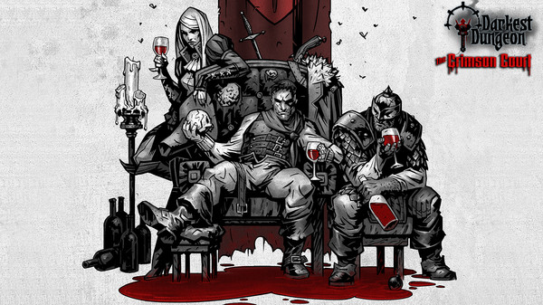 Darkest Dungeon The Crimson Court Free Download