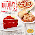 Free Pastry when you buy any Pizza, Pasta or Sandwich at Figaro