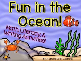 Ocean Fun Part One