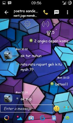BBM Mod Zeny Cube v2.9.0.45 Apk