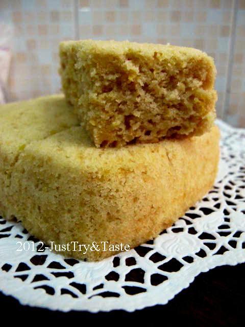 Resep Cake Jagung Manis