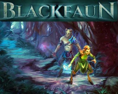 Gameplay Blackfaun