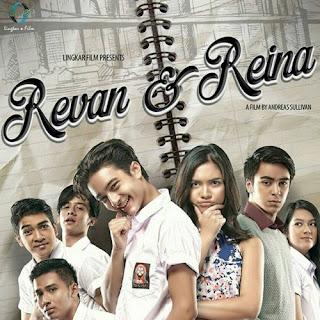 Download Film Revan & Reina [Serial Drama]