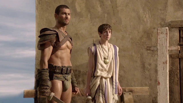 Spartacus: Blood And Sand S01E10 Full Movie Free Download And Watch Online In HD brrip bluray dvdrip 300mb 700mb 1gb