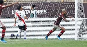 رسميا فريق فلامنغو البرازيلي بطلا لكوبا ليبرتادوريس بعد الفوز المثير على فريق  ريفر بليت