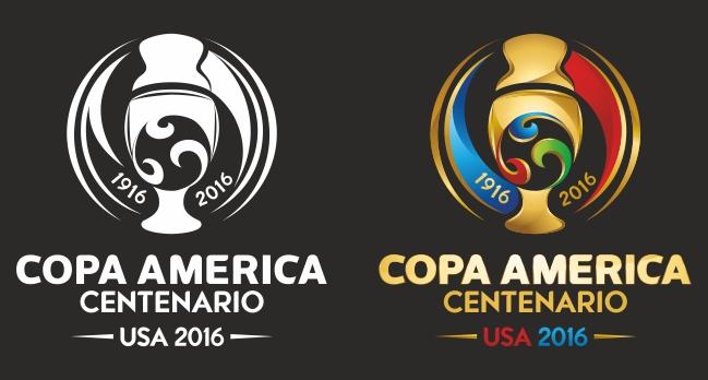 football teams shirt and kits fan: copa américa centenario 2016