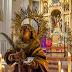 Besamanos de Santa Lucia 2.018