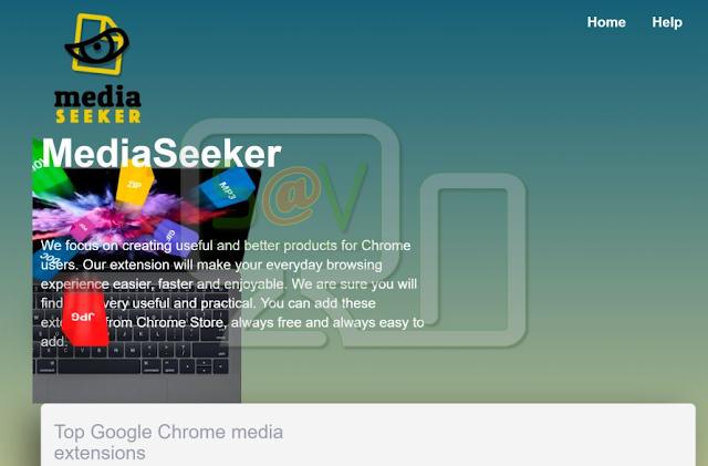 Media Seeker Search
