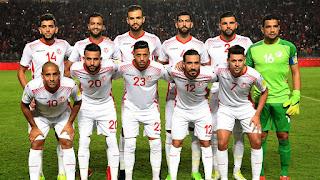 المنتخب التونسي ينفي طلب نقل مبارياته إلى استاد القاهرة