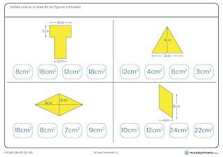 fichas de razonamiento matemático para sexto primaria 6