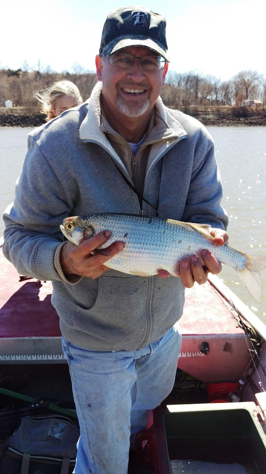 An average missouri outdoorsman missouri state fishing for Missouri bass fishing