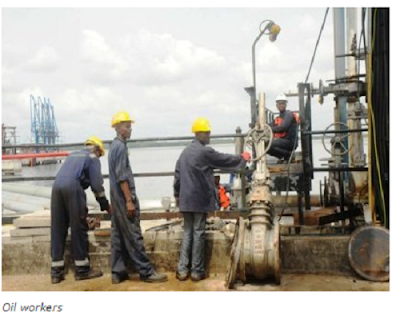 Nigeria will lose N150bn daily to oil workers'strike, warns LCCI