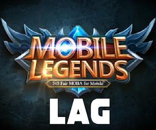 Pengaturan mobile legends agar tidak lag parah