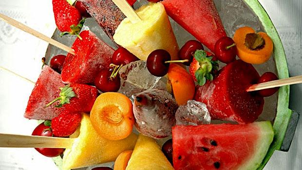 8 Makanan Sehat untuk Musim Panas