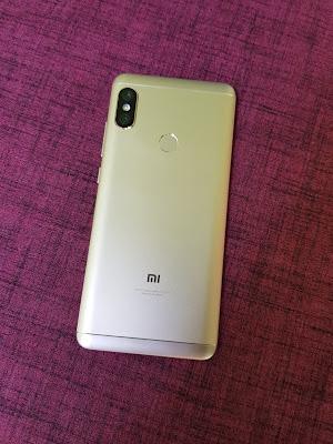 Pre-order Xiaomi Redmi Note 5 Pro on Mi.com