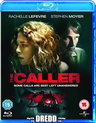 The Caller 2011 Dual Audio BRRip 480p 300Mb x264