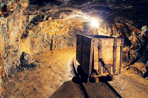 Coal Job Loss