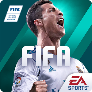 Download FIFA Mobile Football 2018 Apk for Android