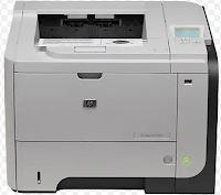 HP LaserJet Enterprise P3015N Driver Download