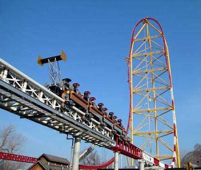 Roller Coasters Paling Mengerikan Di Dunia  7 ROLLER COASTERS PALING MENGERIKAN DI DUNIA