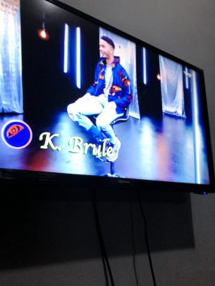 Meet Big Brother Naija 2018 Housemate K.Brule