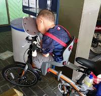 SaufAsia, Safety Gear, Peralatan keselamatan untuk anak,