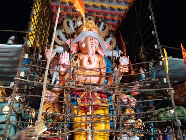 ganesha chaturthi whatsapp messages