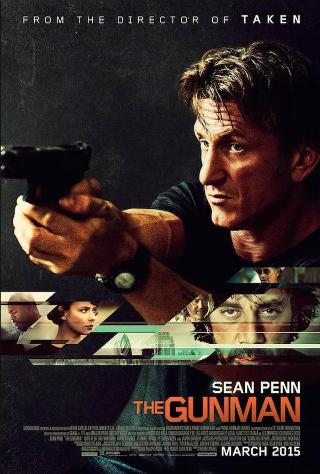 The Gunman [2015] [DVDR] [NTSC] [Subtitulado]